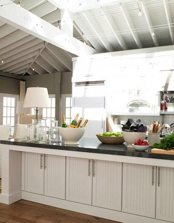 Captivating Kitchen Island With Table Lamp Part 2
