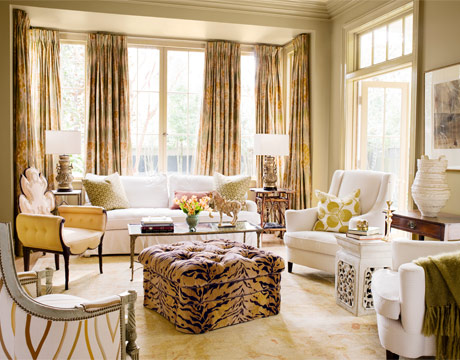 Living Room Style Photos - How to Design Living Room