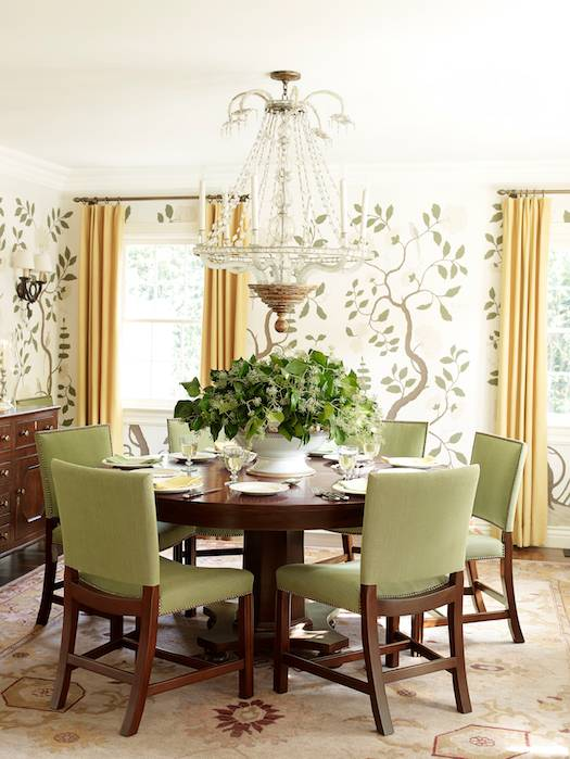 Groovy All American Home American Style Decorating Largest Home Design Picture Inspirations Pitcheantrous