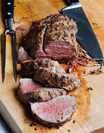 Balsamic Roasted Beef Recipe Ina Garten 39 S Recipe For