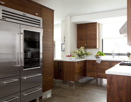 Modern Kitchen Nyc 2010 kitchen designs - best kitchens 2010