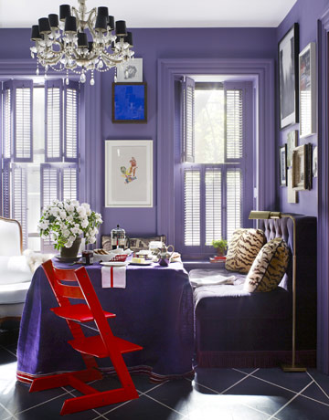 Decorating trends 2010 interior design trends 2010 for 6x6 room design