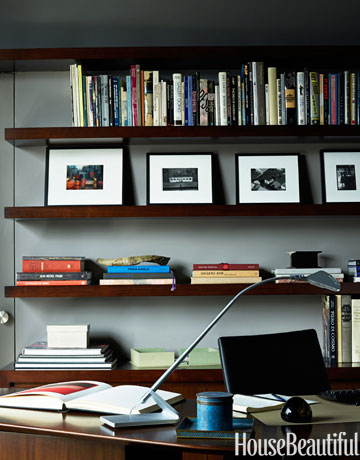 Cool 60 Best Home Office Decorating Ideas Design Photos Of Home Largest Home Design Picture Inspirations Pitcheantrous