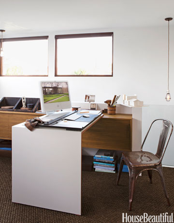 Terrific 60 Best Home Office Decorating Ideas Design Photos Of Home Largest Home Design Picture Inspirations Pitcheantrous