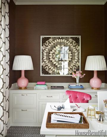 Wondrous 60 Best Home Office Decorating Ideas Design Photos Of Home Largest Home Design Picture Inspirations Pitcheantrous