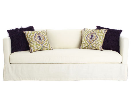 Throw Pillows For Off White Couch : Pillow Decorating Ideas - Decorative Sofa Throw Pillows