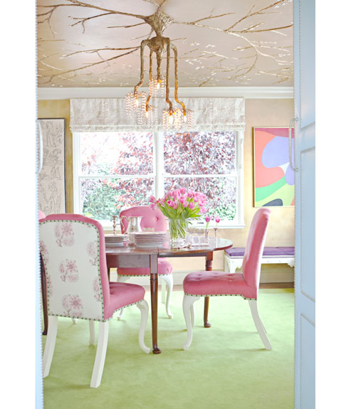 Ruthie Sommers ruthie sommers interview - interior decorating with color
