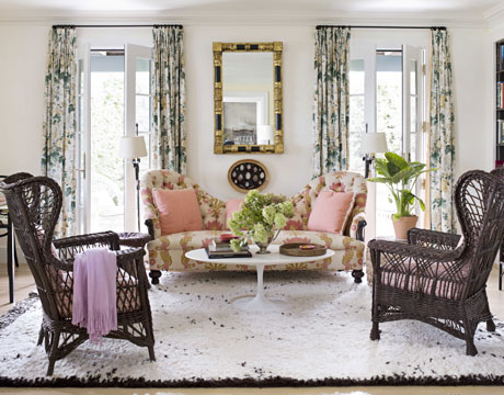 American Design and Decorating Ideas - 2011 Decorating and Design ...
