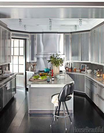 Modern nautical kitchen decor modern nautical kitchen design ideas - Kitchen design new york ...