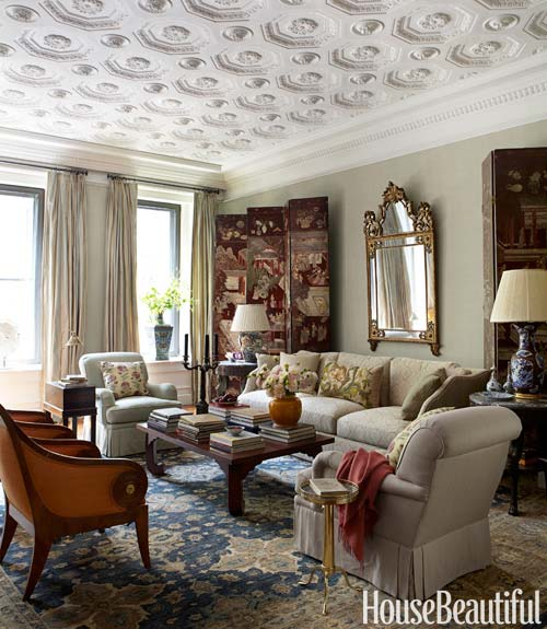 White House Decorator Michael S Smith Classic American