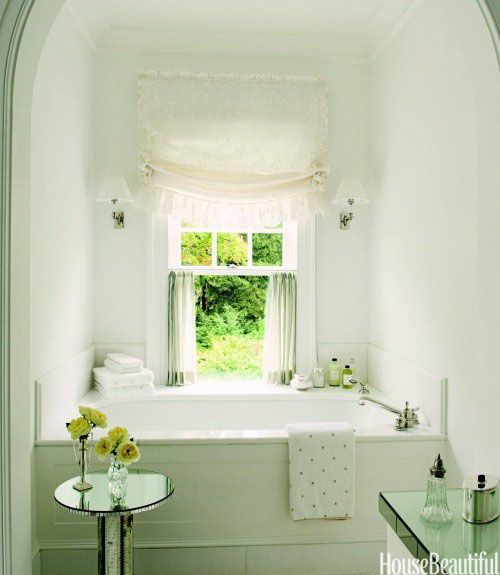 Bright bathroom color ideas spring paint color ideas for for Spring bathroom ideas
