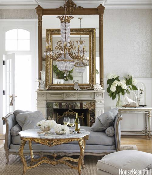 Antique Decorating Ideas