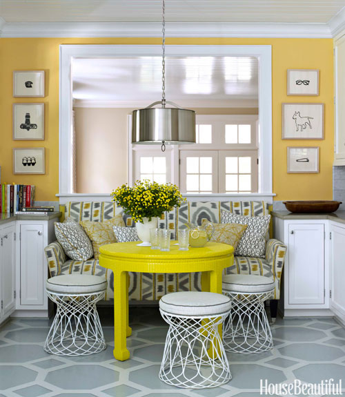 Kitchen Ideas Decor yellow kitchens - ideas for yellow kitchen decor