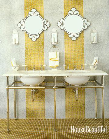 Bold Bathroom Part 82