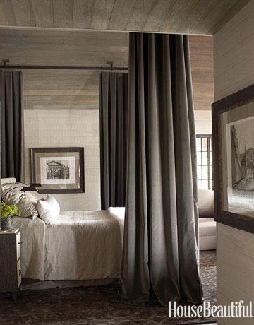 Gray Bedroom Ideas - Gray Bedrooms