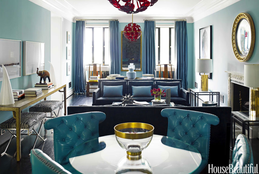 Mad Men Decor mad men decorating style - 1960s decorating ideas