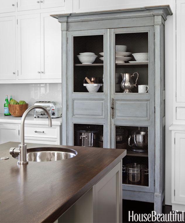 Clever Kitchen Storage 20 unique kitchen storage ideas - easy storage solutions for kitchens