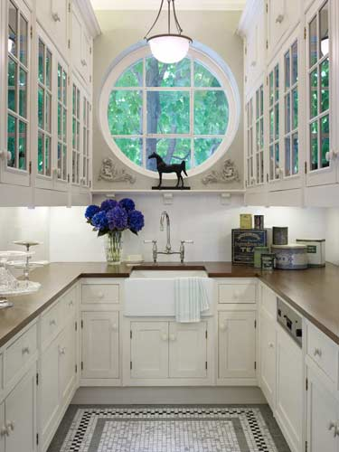 Custom Butler S Pantry Inspiration And Plans: Kitchen Of The Year 2012 Inspiration