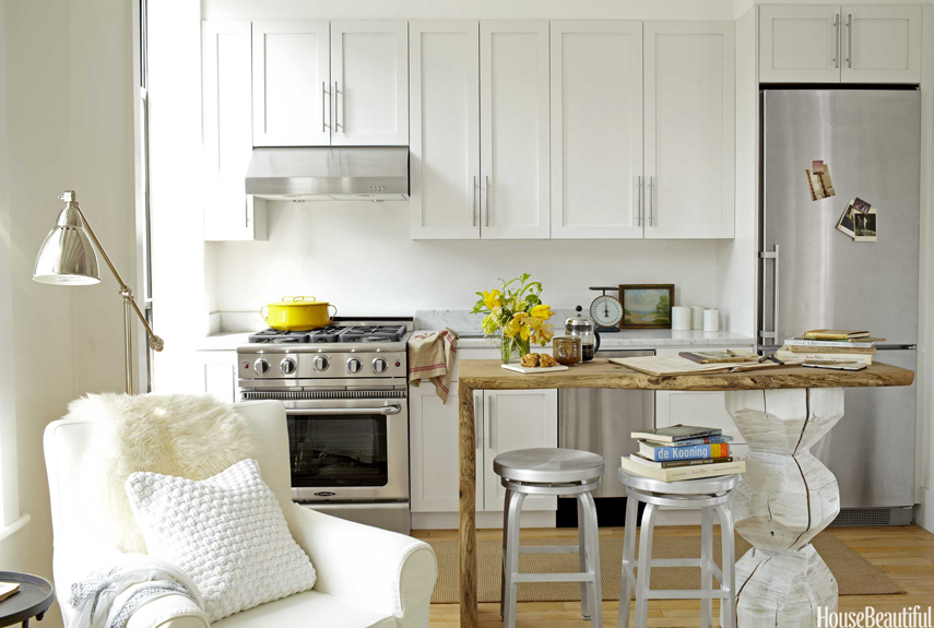 studio kitchen ideas for small spaces | My Web Value