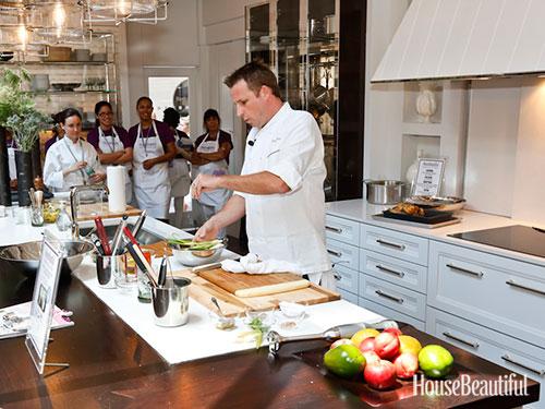 Marc Murphy Cooking
