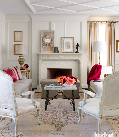 Modern Living Room Ideas With Fireplace cozy fireplaces - fireplace decorating ideas