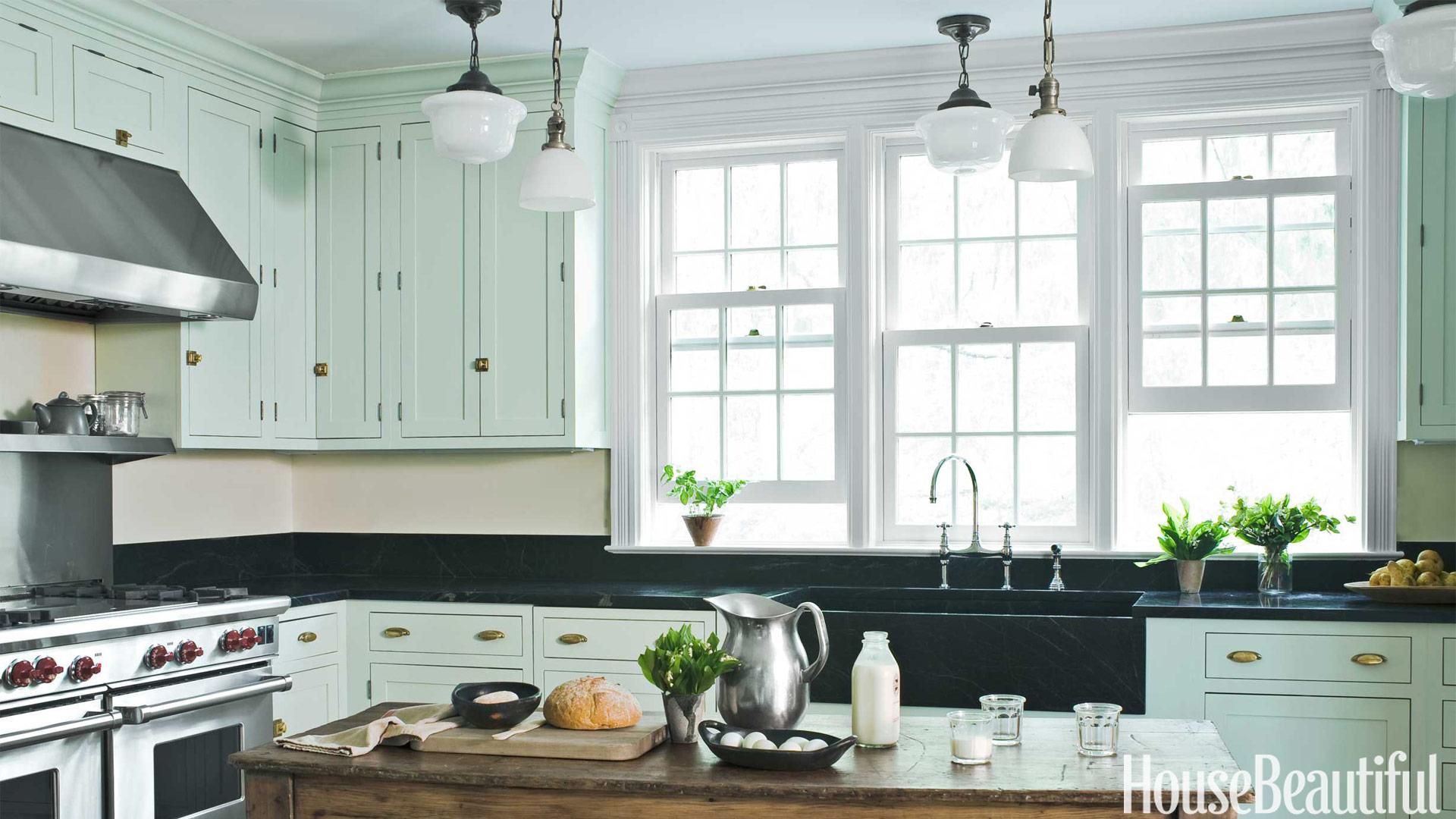 20 Best Kitchen Paint Colors