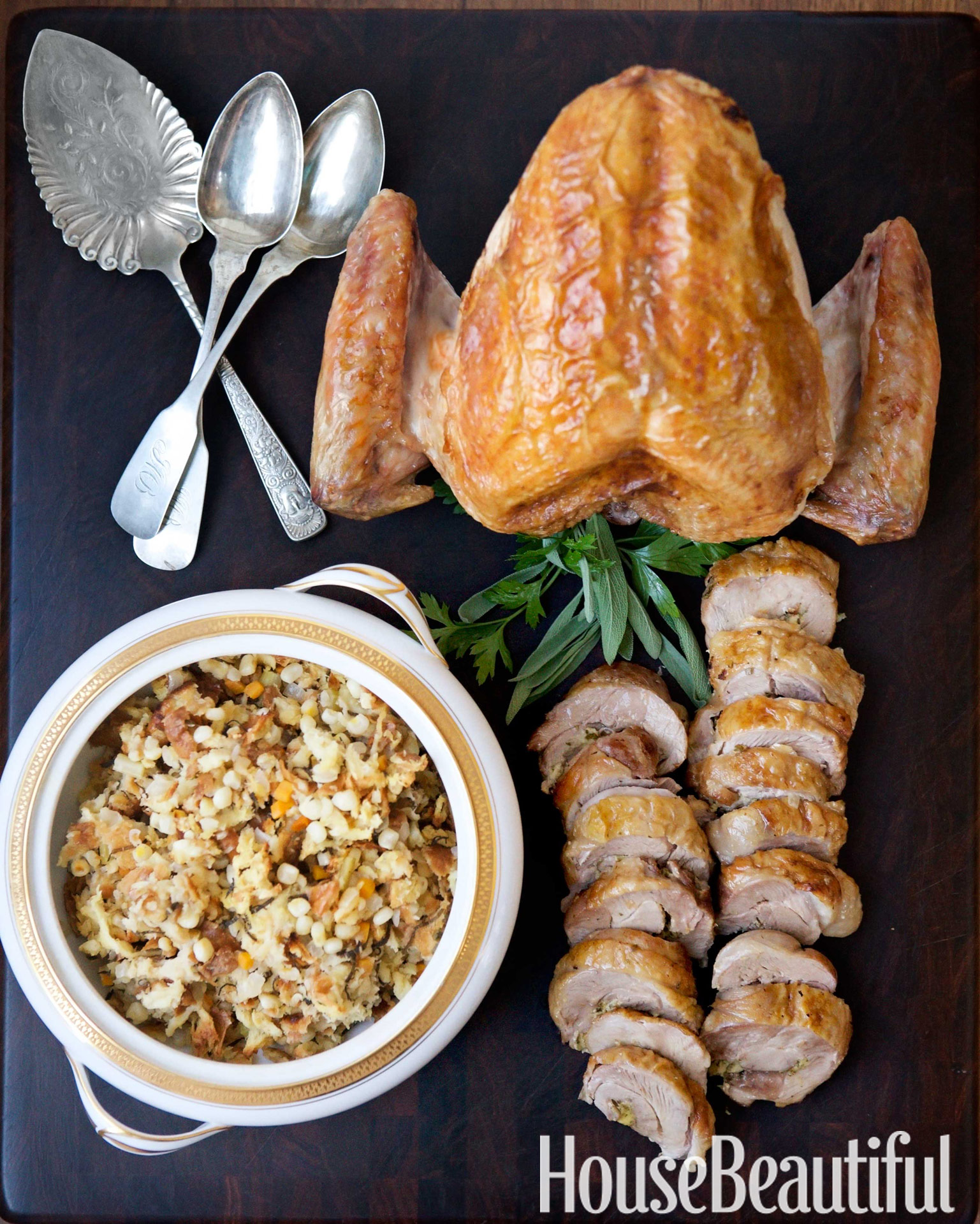 Brined Turkey Recipe Miles Angelo Recipe