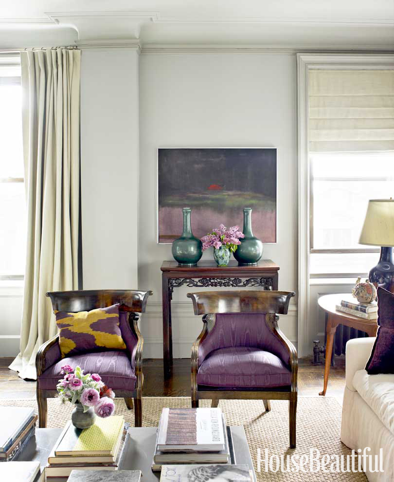 alexander doherty apartment design - farrow and ball paint colors