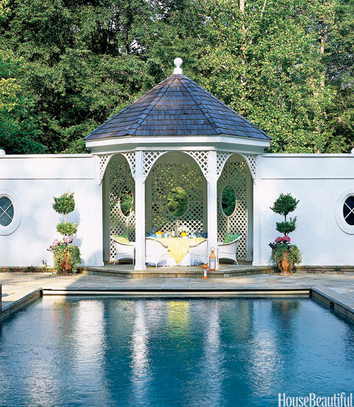 40 pool designs ideas for beautiful swimming pools - Swimming Pool Design Ideas