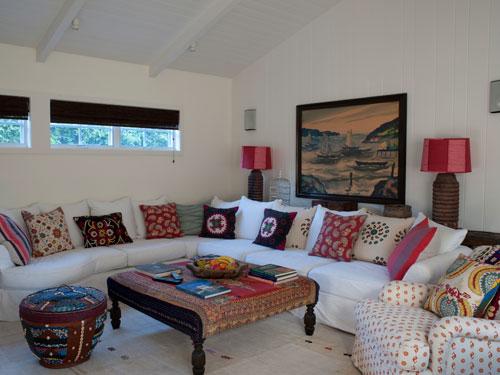 Kathryn Ireland kathryn ireland tapisserie furniture line - kathryn m. ireland