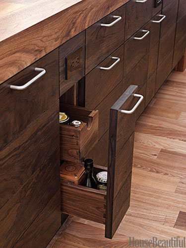 40 kitchen cabinet design ideas unique kitchen cabinets - Simple Kitchen Cabinets Pictures