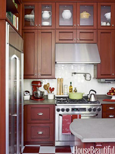 Kitchen Cabinets Pictures 40 kitchen cabinet design ideas - unique kitchen cabinets
