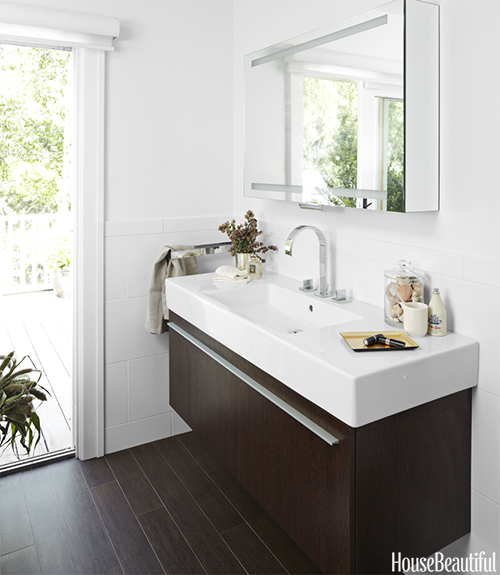 25 small bathroom design ideas small bathroom solutions - Bathrooms Designer