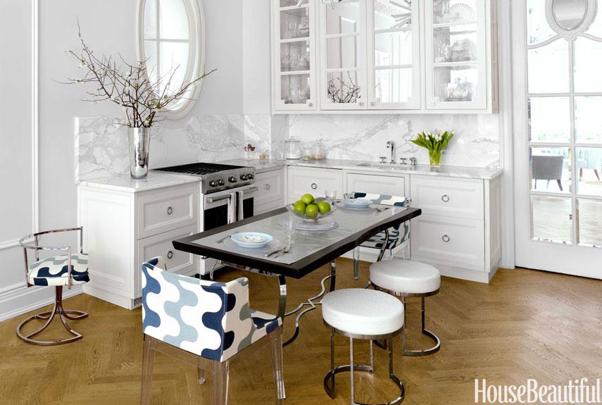 Elegant Apartment small elegant apartment - chic small spaces