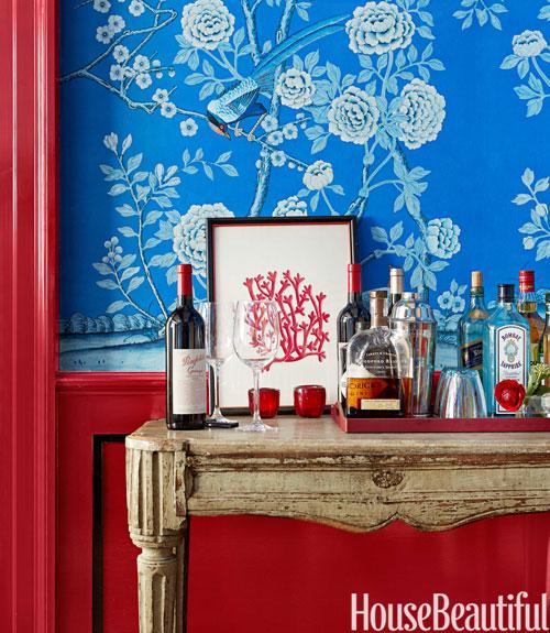30 Beautiful Home Bar Designs Furniture And Decorating Ideas: 30+ Home Bar Design Ideas