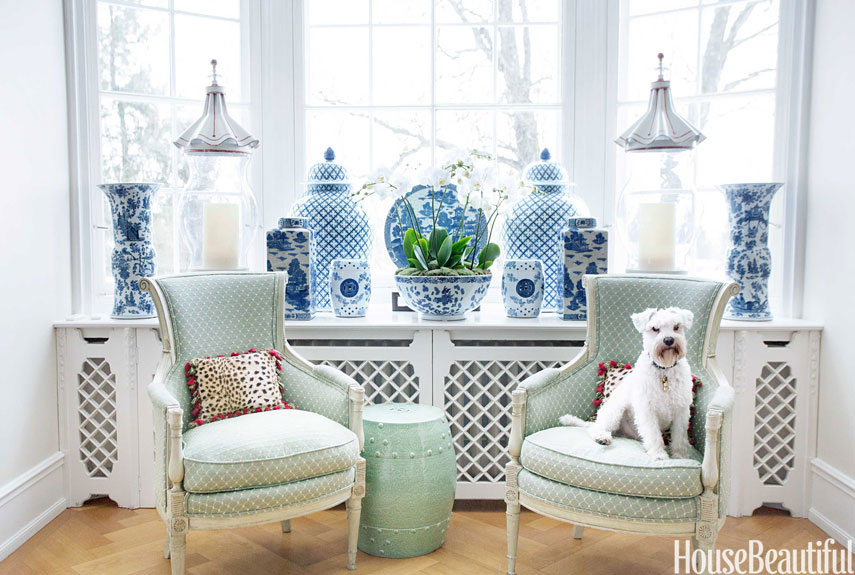 Spring Decorating Ideas - Spring Home Decor