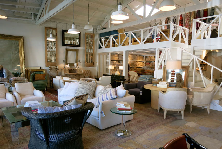 Where to Shop in Los Angeles Design Stores Los Angeles