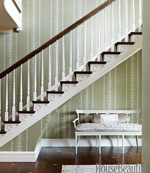70 Foyer Decorating Ideas - Design Pictures Of Foyers - House