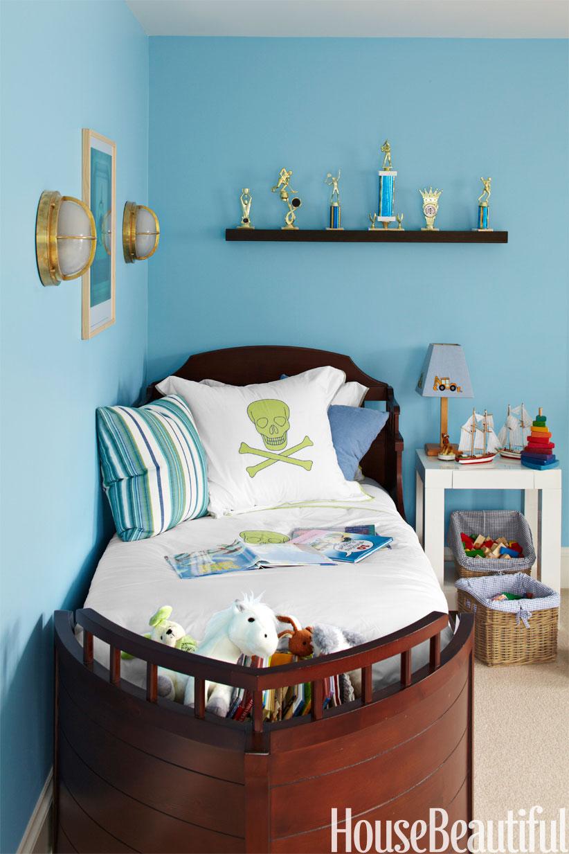 Bedroom Colors Kids cool kids spaces - kids decorating ideas