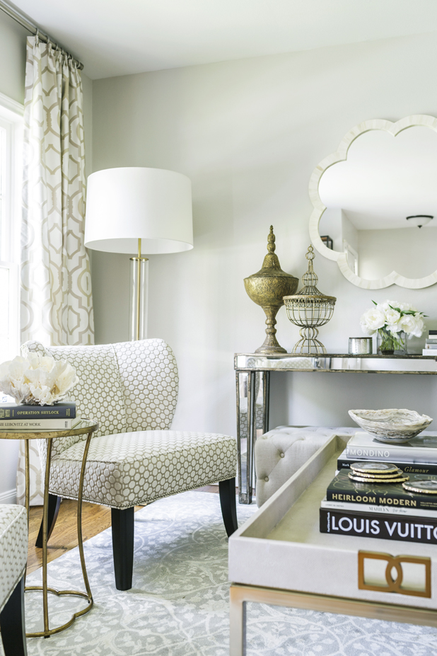 How To Refresh Your Living Room In 9 Steps
