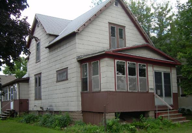 Before And After Pictures Of Victorian Home Makeover Of