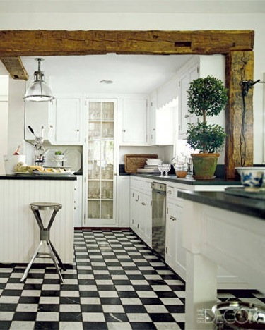 Top kitchen pins kitchens on pinterest House beautiful kitchen of the year 2013