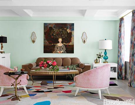 2015 color trends - 2015 paint colors