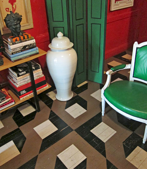 Painted Floor painted floor designs - painted floor ideas