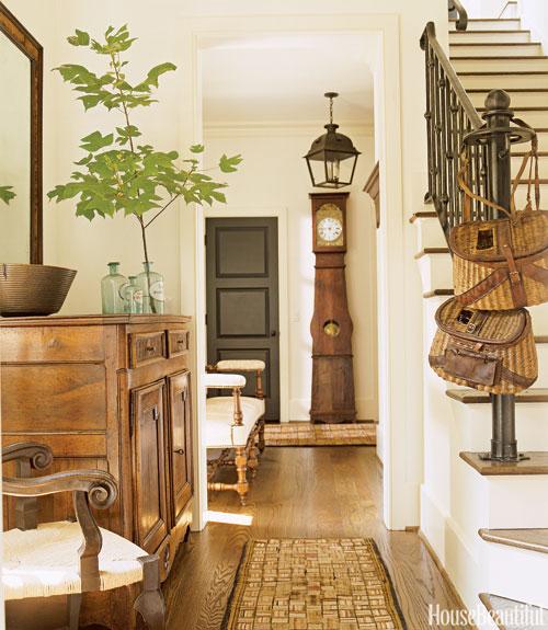 43 Beautiful Rustic Entryway Decoration Ideas: House Beautiful Pinterest Favorite Pins