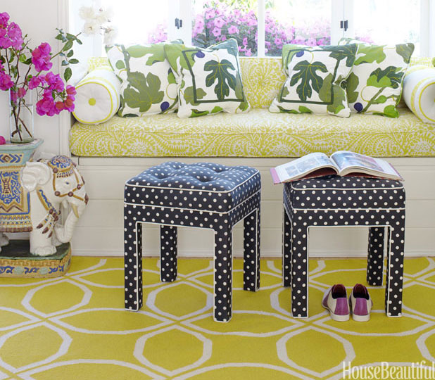 Preppy Home Decor dimples tangles You Know Your Decorating Style Is Preppy When