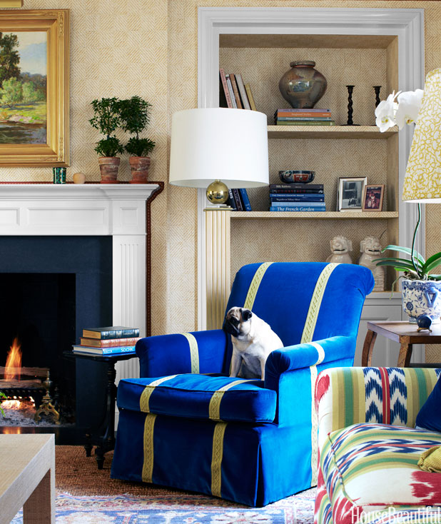 Preppy Home Decor 10 10 white house 3 You Know Your Decorating Style Is Preppy When