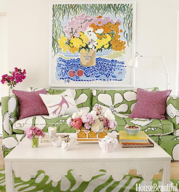 Floral Sofa Floral Sofas   Floral Home Decor