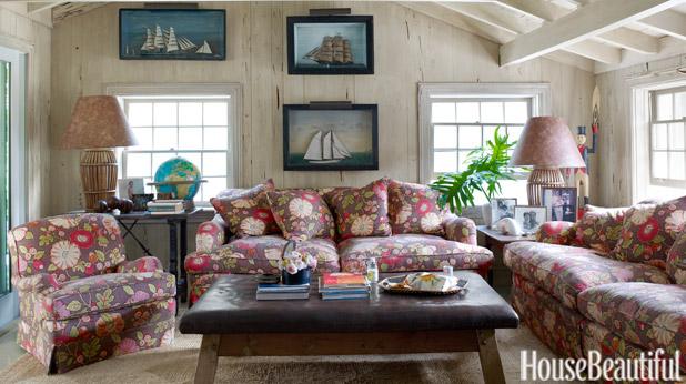 Floral Sofa floral sofas - floral home decor