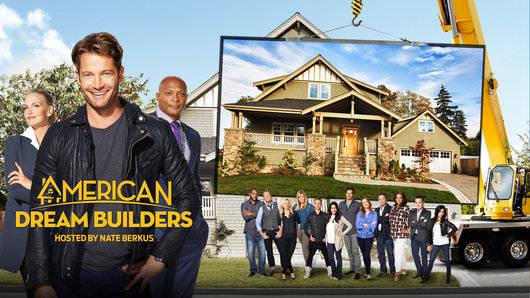 Nate Berkus Tv Show American Dream Builders